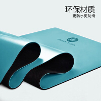 5mm天然橡胶瑜伽垫男女健身垫专业加厚加宽防滑土豪瑜珈垫p8s