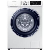 三星(SAMSUNG)9公斤洗衣�C全自�映�快洗易熨�C 智能APP�p��p��C WW90M64FOBW