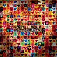 卡拉 迪伦Cara Dillon:一千颗心 新专辑CD+歌词本