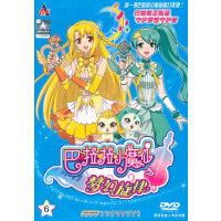 6巴拉拉小魔仙之梦幻旋律DVD1*1