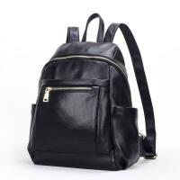 休闲背包 女真双肩包女士背包包包包头大容量新款休闲学院玛莎旅行运动
