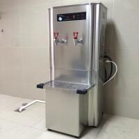 步进式开水器 商用不锈钢电热开水机全自动医院3kw烧水开水炉饮水