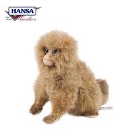 【当当自营】HANSA仿真毛绒公仔 狨猴高15cm