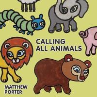 【预订】Calling All Animals