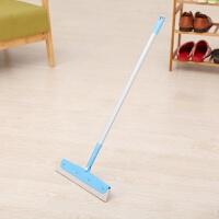 卫生间刮水器地刮浴室拖把魔法扫把扫头发扫水不伤木地板 多功能