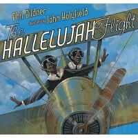 【预订】The Hallelujah Flight