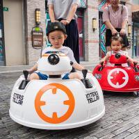车电动四轮童车带遥控车宝宝电动车小孩玩具汽车可坐人摩托车