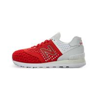 New Balance新百伦 NB 574系列 男 女复古休闲运动 跑步鞋 MTL574MB/MG/MR