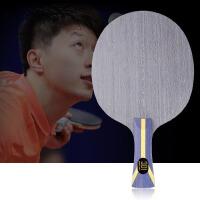 狂�j301乒乓球底板碳素狂飚乒乓球拍直拍�M拍