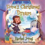 【预订】Fiona's Christmas Dream