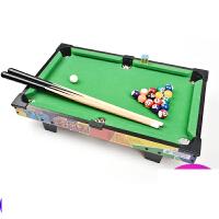 便携式儿童台球桌80661 迷你型美式桌球台 家用亲子互动玩具