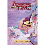 【预订】Adventure Time Original Graphic Novel Vol. 10: The Ooor