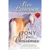【预订】A Pony for Christmas: A Canadian Holiday Novella