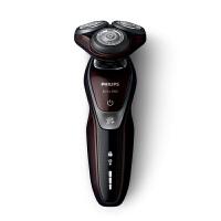 飞利浦剃须刀S5560充电式水洗刮胡刀电动剃须刀多功能胡须刀智能