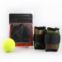 运球训练器控球训练手套篮球训练装备体育辅助指力训练器基础教学 1对(+负重手腕+网球)