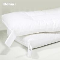 多喜爱家纺可水洗儿童枕小孩枕芯儿童枕头单人儿童枕头芯床上用品