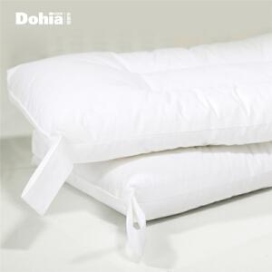 多喜爱家纺可水洗儿童枕枕芯