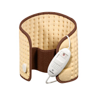 【网易考拉】博雅Beurer 护膝暖宫护腰保暖电热垫 三档可调 HK49