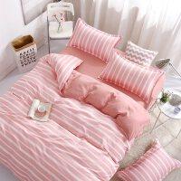 儿童四件套纯棉男孩男童1.2m床单人全棉被套三件套床上用品1.5米