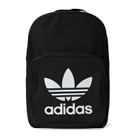 Adidas阿迪阿斯 男包女包 2018新款三叶草运动休闲双肩包书包 DJ2170