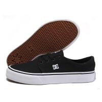 DCSHOECOUSA男鞋女鞋帆布鞋运动鞋休闲鞋ADYS300126-103