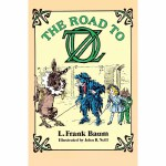 The Road to Oz(【按需印刷】)