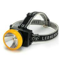 雅格YG-3599充电头灯LED头灯强光头灯 应急头灯 钓鱼灯