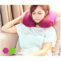 户外便携缓解枕 午睡枕u型枕头护颈枕u型枕旅行飞机枕
