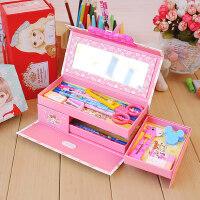 【单件包邮】密码文具盒女小学生韩国创意简约大容量可爱多功能卡通铅笔盒男女孩