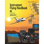 【预订】Instrument Flying Handbook (Faa-h-8083-15b)