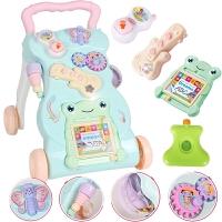 婴幼儿学步车手推车宝宝学步推车助步车儿童学走路益智玩具