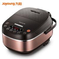 九�(Joyoung)F-I40FS31 IH��煲 智能4l升 蒸��家用多功能 全自�� 不粘�饶� 智能�A�s ���