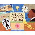 【预订】A Kid's Guide to African American History: More Than 70