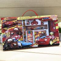 幼儿园小学生学习用品儿童生日礼物奖品圣诞文具套装礼盒批发