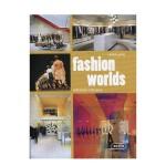 Fashion World: Contemporary Stores 时尚服装商业店铺设计书籍
