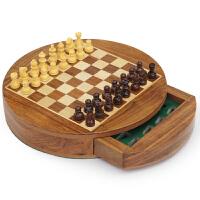20180407091432405国际象棋 磁性迷你国际象棋套装