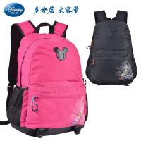 迪士尼书包小学生男生3-4-5-6年级双肩包8-10-12岁女米奇休闲背包