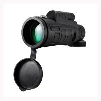 单筒望远镜高倍高清35x50微光夜视手机拍照迷你户外演唱会wyj 单筒35x50