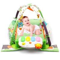 脚踏钢琴女孩男孩儿童玩具0-1岁宝宝3-6-12个月