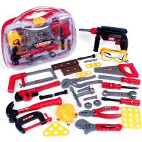 男宝宝过家家工具组合维修工程师仿真系列儿童过家家玩具套装