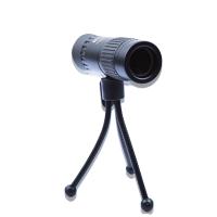 80倍高清变倍大目镜高倍单筒望远镜袖珍夜视100望远镜观看演唱会比赛户外望远镜