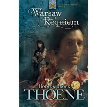 【预订】Warsaw Requiem 预订商品,需要1-3个月发货,非质量问题不接受退换货。