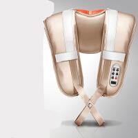 肩颈椎按摩器披肩捶打劲椎肩膀部劲多功能全身振动揉捏颈肩