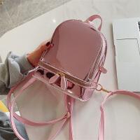 迷你双肩包女2019夏季新款韩版潮学生包女书包时尚百搭旅行小背包
