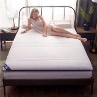 学生床垫宿舍0.9m床单人加厚1.0米被褥1.2垫被寝室90x200cm床褥子