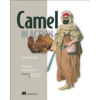 【预订】Camel in Action