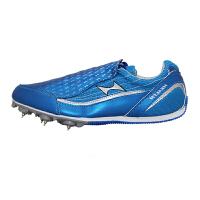HEALTH/飞人海尔斯180 跑钉鞋 拉链田径短跑钉鞋 训练鞋 7钉跑鞋