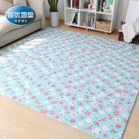卧室拼接地毯满铺地板垫子加厚儿童榻榻米客厅拼图泡沫地垫60x60