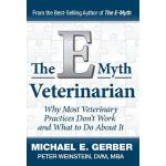 【预订】The E-Myth Veterinarian