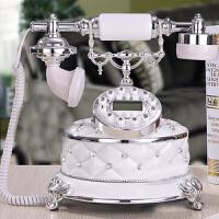 欧式仿古电话机座机复古老式